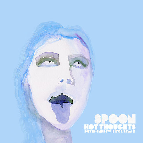 Play & Download Hot Thoughts (David Andrew Sitek Remix) by Spoon | Napster
