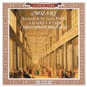 Mozart: Serenade K.361