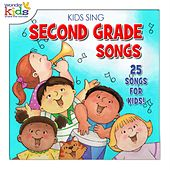 Play & Download Kids Sing Second Grade Songs by Wonder Kids | Napster