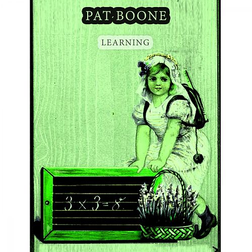 Learning by Pat Boone