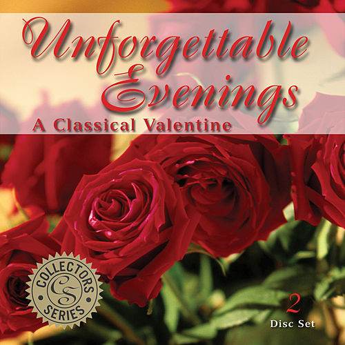 Unforgettable Evenings: A Classical Valentine by Royal Philharmonic Orchestra