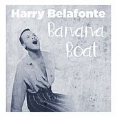Banana Boat von Harry Belafonte