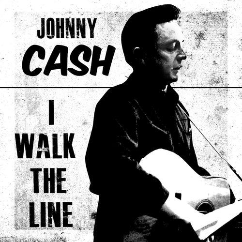 I Walk The Line di Johnny Cash