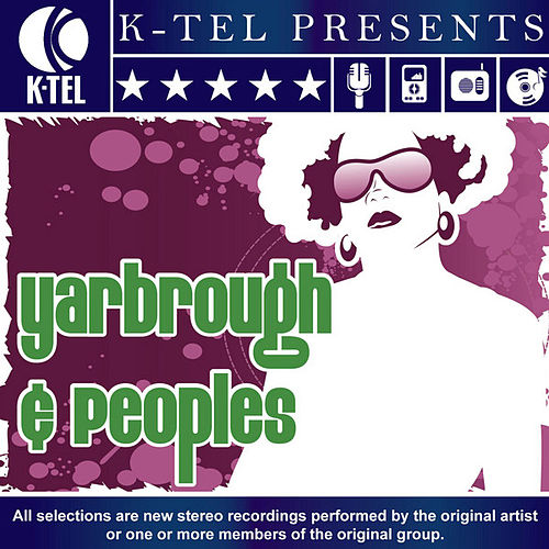 Play & Download Yarbrough & Peoples by Yarbrough & Peoples | Napster
