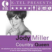 Play & Download The Country Queen by Jody Miller | Napster