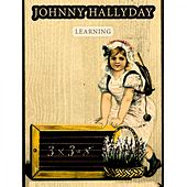 Learning by Johnny Hallyday