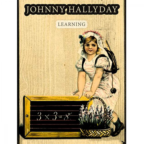 Learning de Johnny Hallyday