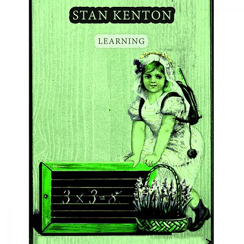 Learning von Stan Kenton