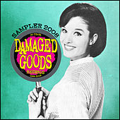 Damaged Goods Sampler 2008 by Various Artists