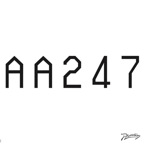 Play & Download Aa 24/7 by Dance Area | Napster