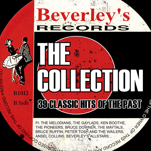 Play & Download At Beverley's... by Ken Boothe | Napster