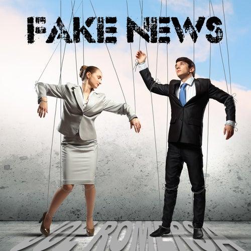 Play & Download Fake News by Joe Romersa | Napster