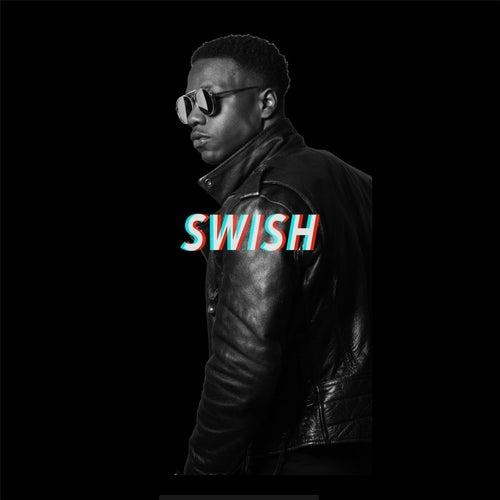 Swish by Joshua Pierce