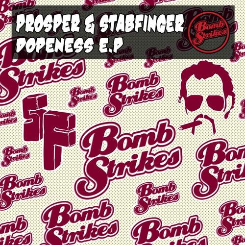 Dopeness EP by PROSPER