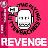 Revenge of The Flying Luttenbachers: Remastered by The Flying Luttenbachers