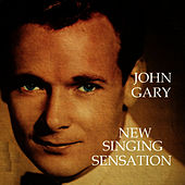 Play & Download New Singing Sensation by John Gary | Napster