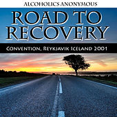 Road to Recovery - Convention, Reykjavik Iceland 2001 by Alcoholics Anonymous