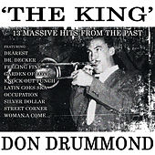 Play & Download The King by Don Drummond | Napster