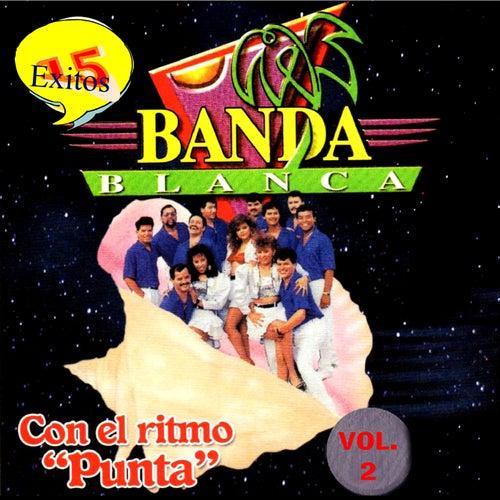 Con el Ritmo Punta, Vol. 2 by Banda Blanca