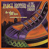 Play & Download Do What You Love Extended Version by Big Brother & The Holding Company | Napster