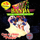 Con el Ritmo Punta, Vol. 1 by Banda Blanca