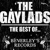 The Best Of... by The Gaylads