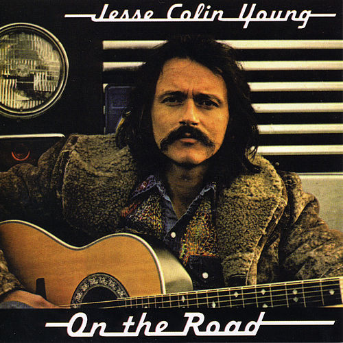 Play & Download On the Road by Jesse Colin Young | Napster
