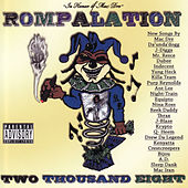 Play & Download Rompalation - Two Thousand Eight by Various Artists | Napster