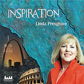 Inspiration by Linda Presgrave