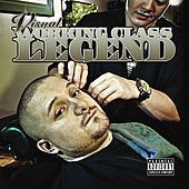 Play & Download Working Class Legend by Visual | Napster