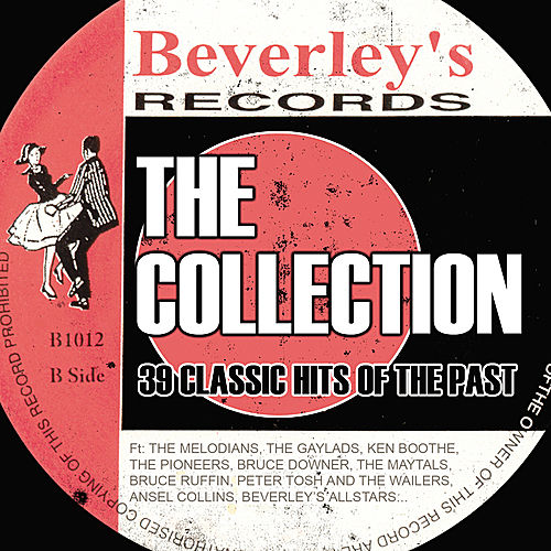Play & Download Beverley's Records - The Collection by Various Artists | Napster