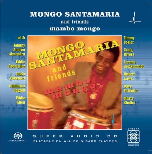 Mambo Mongo [Chesky] by Mongo Santamaria