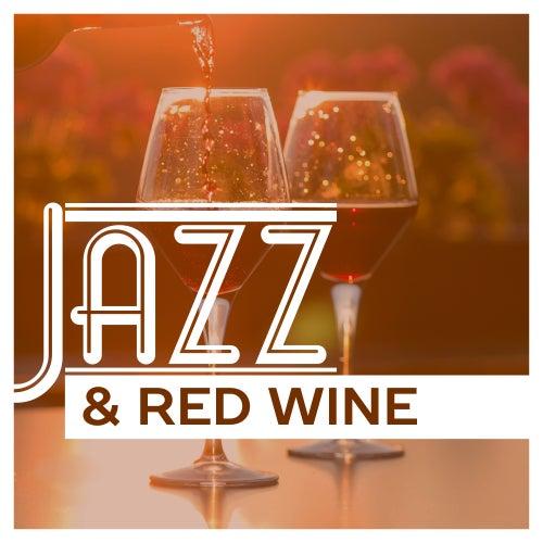 Jazz & Red Wine – Mellow Jazz Instrumental, Piano Relaxation, Piano Bar, Jazz for Cocktail Party, Relaxed Jazz de Instrumental