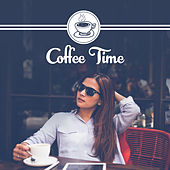Play & Download Coffee Time – Rest with Friends, Jazz Cafe, Chillout, Instrumental Songs for Relaxation, Gentle Piano, Calming Music to Rest by Chilled Jazz Masters | Napster