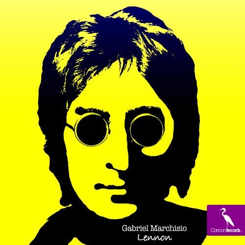 Lennon by Gabriel Marchisio