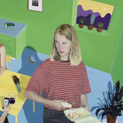 Play & Download My Lover Cindy by Marika Hackman | Napster