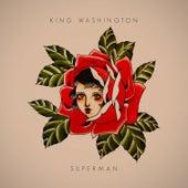 Superman by King Washington