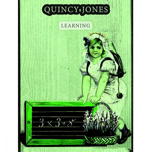 Learning von Quincy Jones
