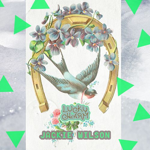Lucky Charm by Jackie Wilson