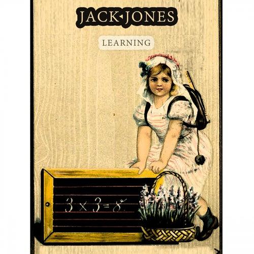Learning by Jack Jones