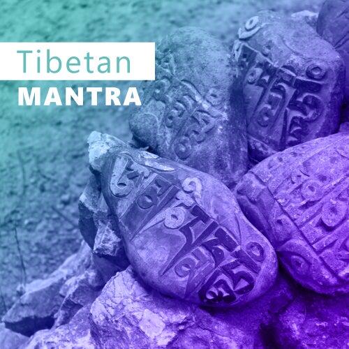 Tibetan Mantra – New Age for Meditation, Yoga, Mantra, Contemplation, Zen, Kundalini, Chakra, Mindfulness Meditation de Kundalini: Yoga, Meditation, Relaxation