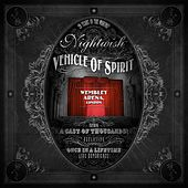 Vehicle of Spirit - Wembley Arena van Nightwish