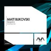 Play & Download Segara by Matt Bukovski | Napster