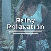 Rainy Relaxation – New Age 2017, Relaxing Music, Rest, Calming Sounds for Massage Background by Zen Meditation and Natural White Noise and New Age Deep Massage