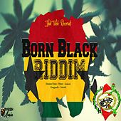 Born Black by Various Artists