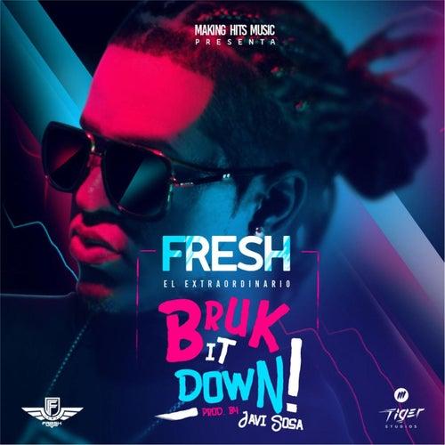 Bruk It Down by Fresh