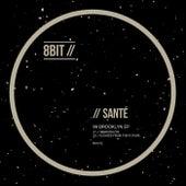 99 Brooklyn EP by Santé