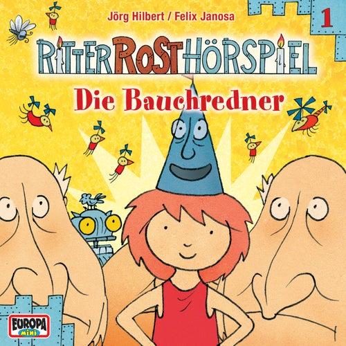 01/Die Bauchredner von Ritter Rost