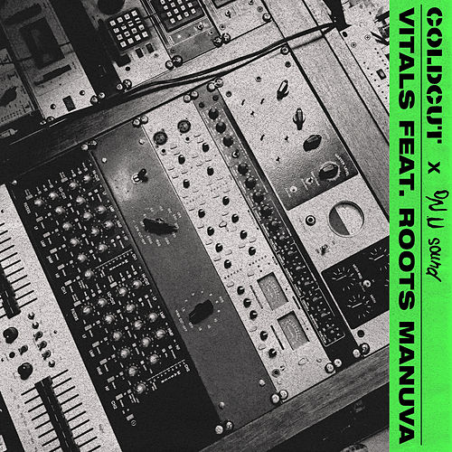 Vitals (feat. Roots Manuva) by Coldcut