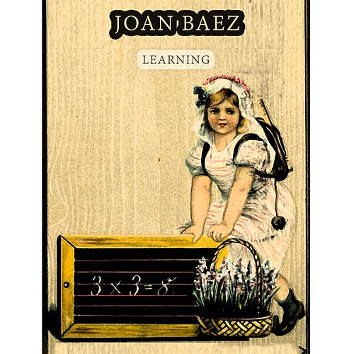 Learning di Joan Baez